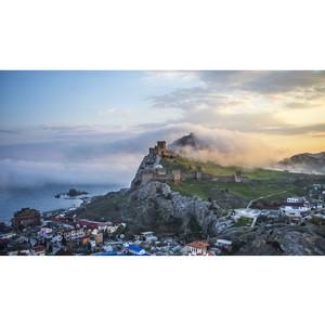 Крепости Крыма: 5 крепостей обязательных к посещению