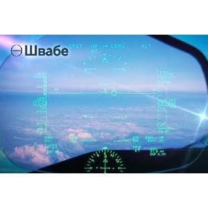 «Швабе» модернизировал проекционный блок индикатора на лобовом стекле