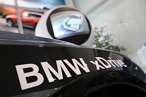Уикэнд под знаком мужества – вместе с BMW!