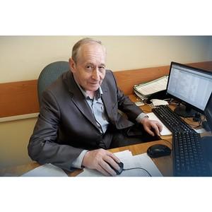 Специалист «Швабе» удостоен грамоты Минпромторга России