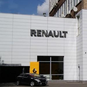 Renault Leasing - 0% удорожание при покупке Megane и Fluence