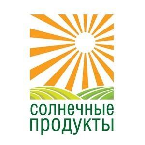 В Саратовском аграрном университете высадился первый «студенческий десант» из «Солнечных продуктов»