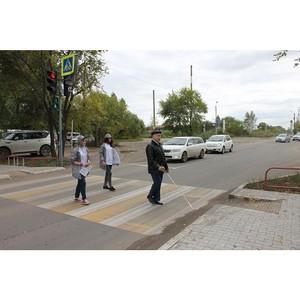 Мониторинг ОНФ выявил недоступность социально значимых маршрутов передвижения инвалидов в Приамурье