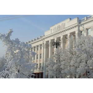 Ученые АлтГУ заявили о начале периода похолодания на Земле