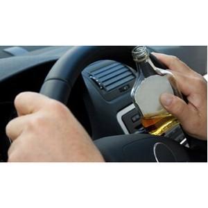 За управление транспортом в нетрезвом виде трое водителей привлечены к уголовной ответственности