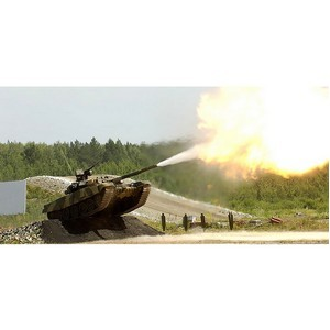 Т-90: 25 лет в строю и вне конкуренции