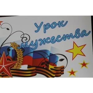 День Неизвестного солдата стал известной датой в Ненецком АО благодаря активистам ОНФ