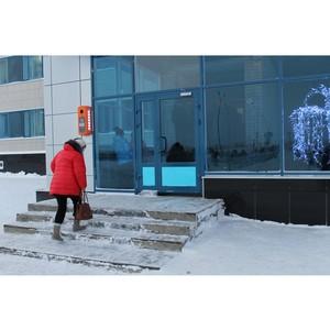 ОНФ в Ненецком округе вынес рекомендации по устранению нарушений в здании аэропорта Нарьян-Мара