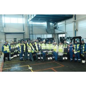 День безопасности на пивоварне «Балтика-Хабаровск»: сотрудники вносят вклад в безопасность