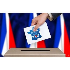 """""""Секретное"""" оружие Макрона на выборах в Парламент Франции в июне 2017."""