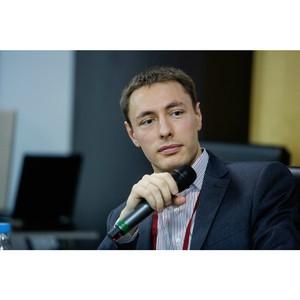 MoneyMan принял участие в конференции Retail Credit Conference 2016