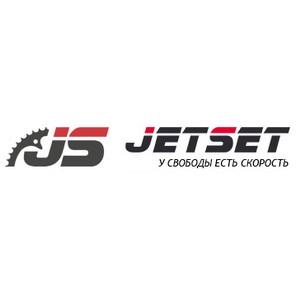Велосипеды JetSet - новый стандарт качества на рынке современных вело-байков!