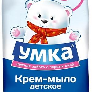 Российская система качества провела исследование детского мыла