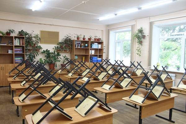 Активисты ОНФ проверили готовность школ Петропавловска-Камчатского к новому учебному году