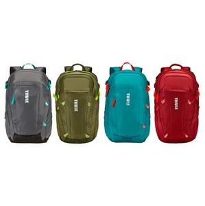Обновленная серия рюкзаков Thule EnRoute