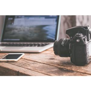 Четвертое занятие Школы визуальных коммуникаций: искусство репортажа