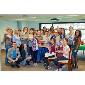 В «Нестле» прошла кулинарная сессия в рамках программы кулинарных уроков «Готовим вместе»