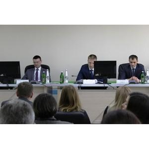 Филиалом ФГБУ «ФКП Росреестра» по Ставропольскому краю подведены итоги деятельности за 2016 год