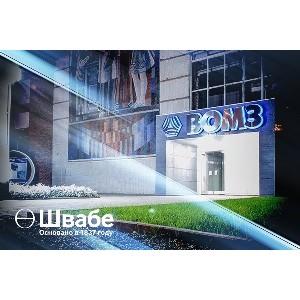«Швабе» развивает производственные мощности