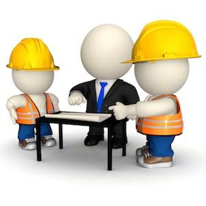 Издания ИА Монитор для строителей и смежных отраслей