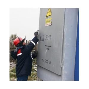 Рязаньэнерго оперативно восстанавливает нарушенное непогодой электроснабжение потребителей