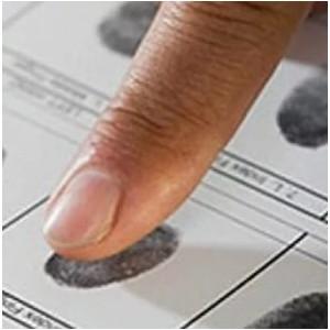 Зачем и как получить государственную услугу добровольной дактилоскопической регистрации