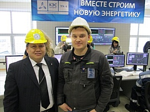 «СитиЭнерго» успешно завершила пусконаладочные работы на Пермской ТЭЦ-9