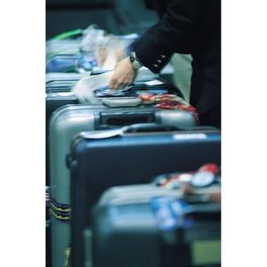 Ќова¤ веха в повышении качества обслуживани¤ багажа