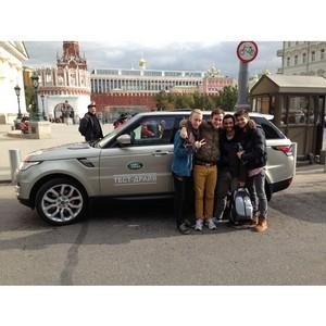 Компания Авто Алеа выступила официальным партнером проекта Kremlin Gala «Звезды балета XXI века»