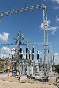 Костромские энергетики ввели в работу новое оборудование на подстанции «КПД»