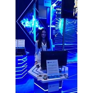 МРСК Центра презентовала новую НИОКР на выставке Экспо-2017 в Казахстане