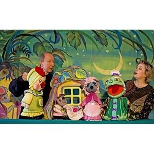 Выездной кукольный театр от компании «Персонаж» - качественный досуг для ребенка не выходя из дома