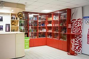 Свыше 3700 человек посетили экскурсии на завод Coca-Cola в Новосибирске в 2016 году