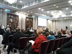 Арктический Саммит обозначил приоритеты развития инноваций Севера России.
