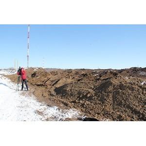 Активисты ОНФ в Югре обнаружили свалку с опасными отходами в районе поселка Белый Яр