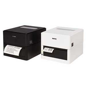 Citizen Systems выпускает новый компактный настольный принтер этикеток