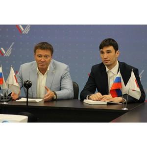 В Петербурге реализуется предложение ОНФ по установке заграждений вдоль дорог на окраинах города