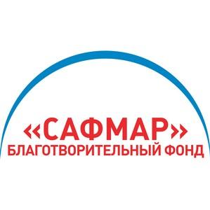 Михаил Гуцериев удостоен Благодарности мэра Москвы