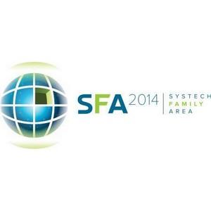 Конференция SFA-2014: новый формат понимания