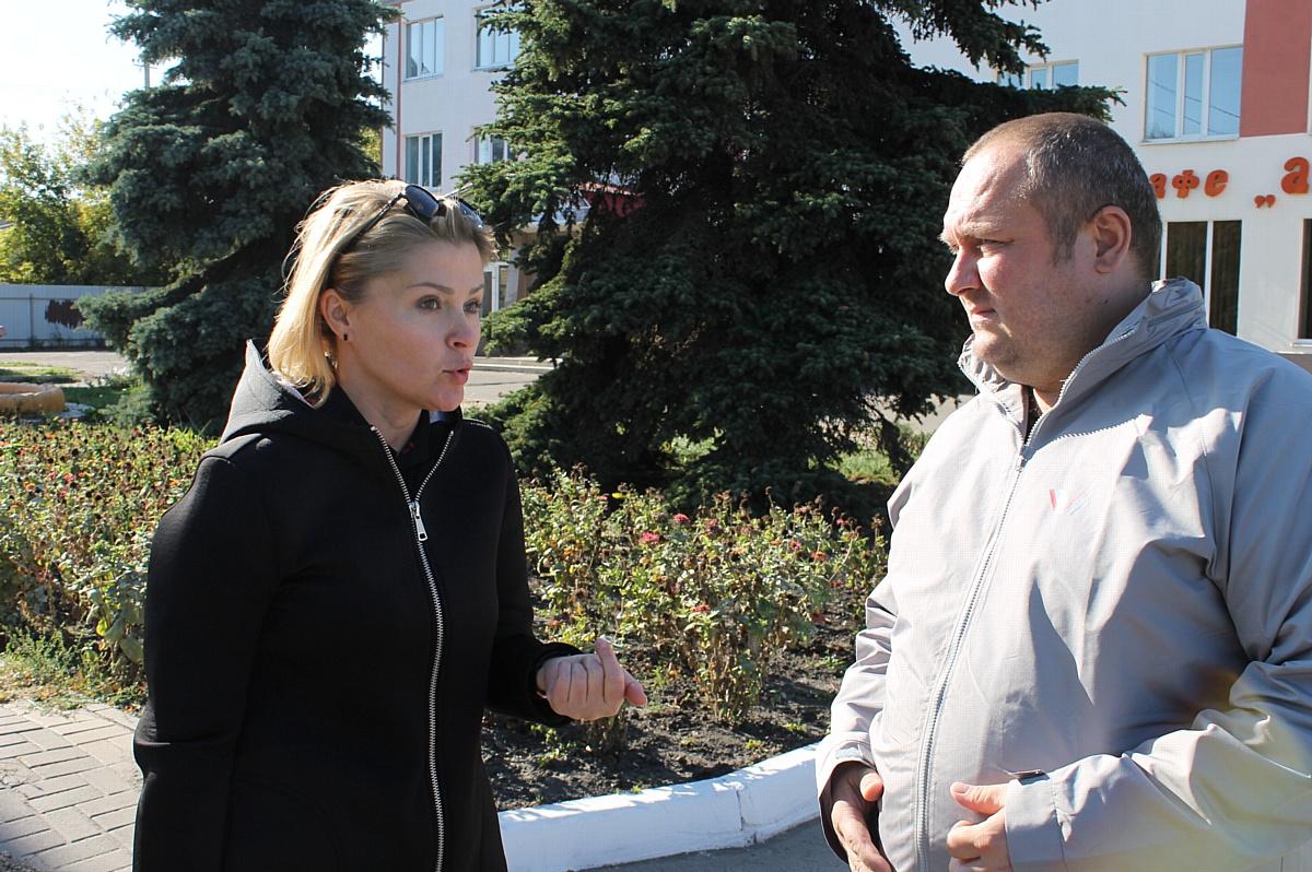ОНФ в Воронежской области помогает жителям поселка Анна решить проблему загрязнения воздуха