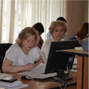 В Управлении Росреестра выдадут сведения, необходимые для кадастровых работ