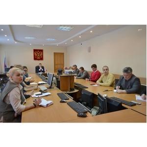 Управление Росреестра пригласило за «круглый стол» арбитражных управляющих