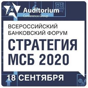 Стратегия МСБ 2020. Выбор прибыльной стратегии развития сегмента МСБ в банке