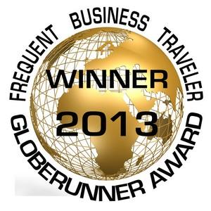 Авиакомпания «Трансаэро» стала обладателем премии GlobeRunner Awards