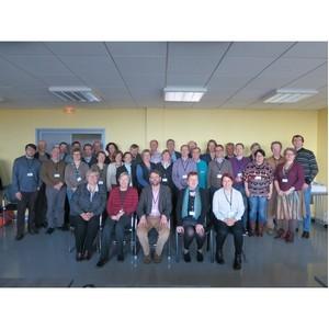 Об участии  ФГБУ «ВНИИКР» в семинаре ЕОКЗР и очередном заседании Группы экспертов ЕОКЗР