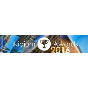 Elspace становится обладателем Гран-при конкурса Iridium Awards второй год подряд