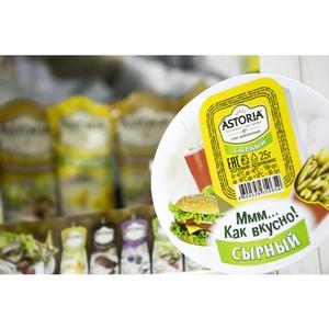 Группа компаний «НМЖК» нарастила долю рынка в сегменте майонезных соусов до 43%