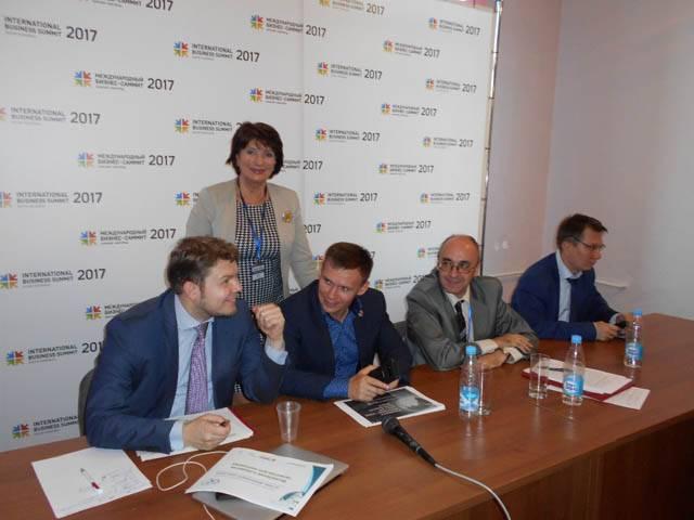 «Кубок нижегородской области по стратегии и управлению бизнесом» презентован на бизнес-саммите