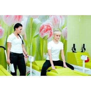 «Зеленые технологии» в производстве тонусных столов