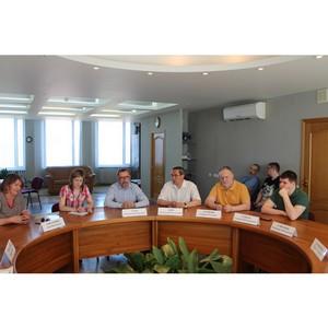 В Петрозаводске по инициативе ОНФ в Карелии создан консультативный совет по делам градостроительства